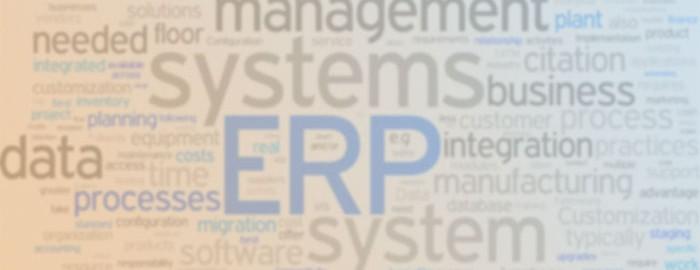 ERP für KMU
