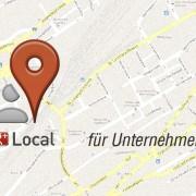 Google Local für Unternehmen