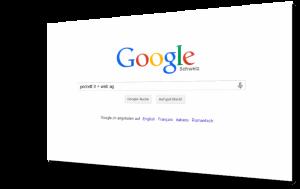Googlen - Aber richtig