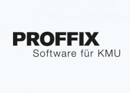 PROFFIX Software fuer KMU